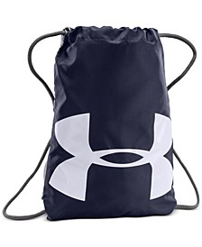 Men's Logo Sackpack