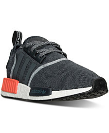 adidas Men's NMD Runner Casual Sneakers from Finish Line