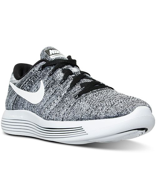 a2b8246c9f1fd Nike. Women s LunarEpic Low Flyknit Running Sneakers from Finish Line. 30  reviews. main image  main image ...