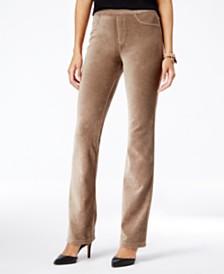 petite corduroy pants - Pi Pants
