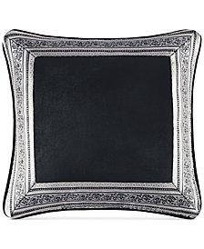 "J. Queen New York Giuliana 18"" Square Decorative Pillow"