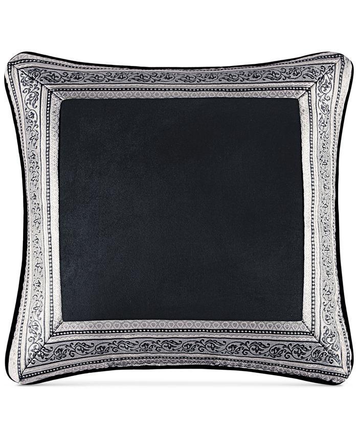 "J Queen New York - Giuliana 18"" Square Decorative Pillow"