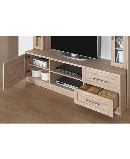 Furniture techni mobili entertainment center up to 50 for Center mobili outlet