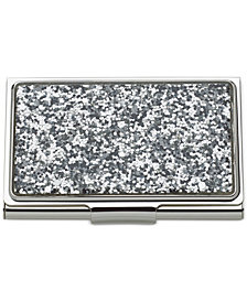 kate spade new york Simply Sparkling Card Holder
