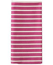 new york Harbour Drive Pink Napkin