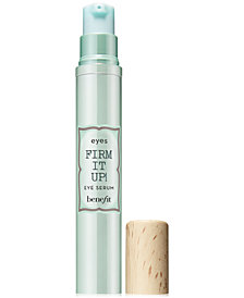 Benefit Cosmetics Firm It Up! Eye Serum