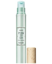 Benefit Cosmetics Firm It Up! Eye Serum
