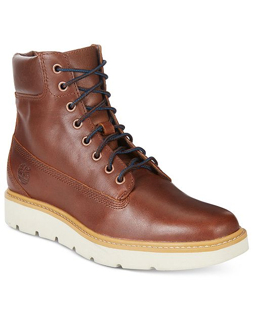 a73550fef41 Timberland Women's Kenniston Cold-Weather Boots & Reviews - Boots ...