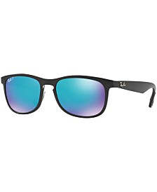 Ray-Ban Polarized Polarized Sunglasses , RB4263