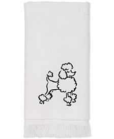 """Avanti Chloe 11"""" x 18"""" Fingertip Towel"""