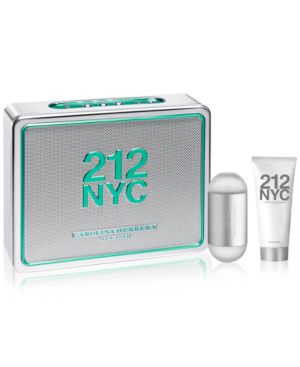 Image of 212 by Carolina Herrera 2-Pc. Nyc Gift Set
