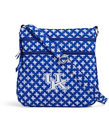 Kentucky Wildcats Triple Zip Hipster