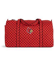 Louisville Cardinals Duffle