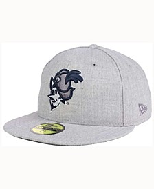 Albuquerque Dukes Dukes Customs 59FIFTY Cap