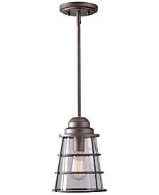 Kenroy Home Wharfside Pendant Light
