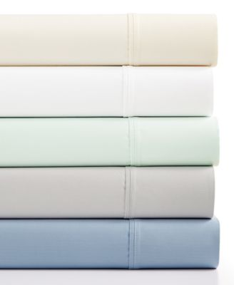 Image of Easton King 4-Pc Sheet Sets, 620 Thread Count 100% Cotton, Only at Macy's