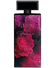 Always Red Femme Eau de Toilette, 3.3 oz