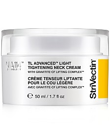 TL Advanced Light Tightening Neck Cream, 1.7 oz