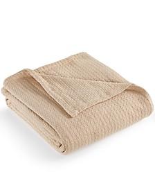Classic 100% Cotton Full/Queen Blanket