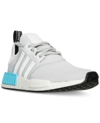 adidas Boys\u0027 NMD Casual Sneakers from Finish Line