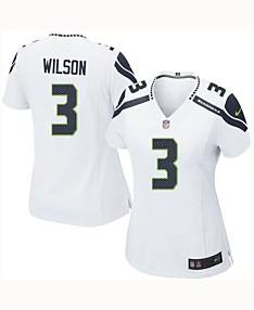 buy popular 0e3f5 1a2c4 Russell Wilson Jersey - Macy's