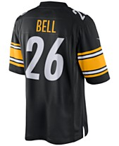 Nike Men s Leveon Bell Pittsburgh Steelers Limited Jersey 081e859d3