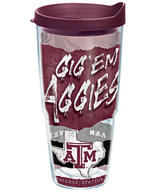 Tervis Tumbler Texas A&M Aggies 24oz Statement Wrap Tumbler