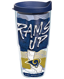 Tervis Tumbler Los Angeles Rams 24oz Statement Wrap Tumbler