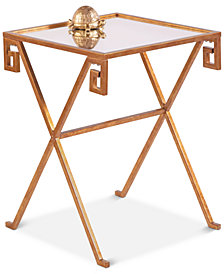 Kellie Scatter Table, Quick Ship