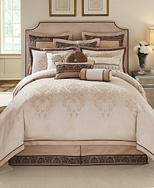 CLOSEOUT! Waterford Astor Bedding Collection
