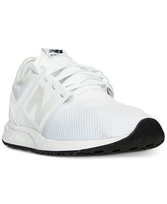 new balance 247 womens white