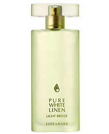 Estée Lauder Pure White Linen Light Breeze Eau de Parfum Spray, 1.7 oz.