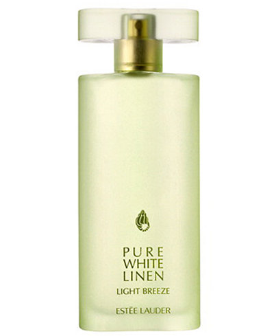 Est 233 E Lauder Pure White Linen Light Breeze Eau De Parfum