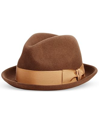 Country Gentleman Floyd Fedora