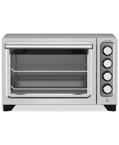 Kitchenaid 174 Kco253 Compact Toaster Oven Small Appliances