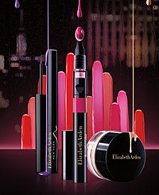 Elizabeth Arden Liquid Assets Color Collection