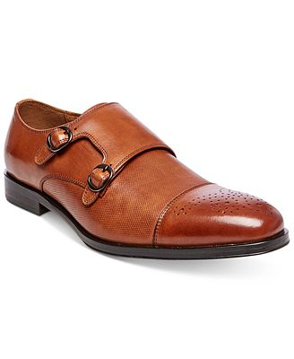 Steve Madden Men's Dauphen Slip-On Oxfords