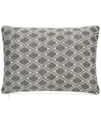 Under the Canopy Abstract Aztec-Print 12  x 18  Breakfast Decorative Pillow  sc 1 st  Macyu0027s & Under the Canopy Abstract Aztec-Print 16