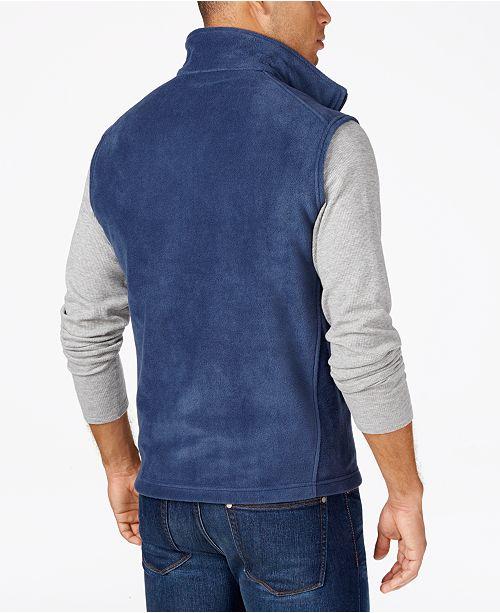 Mountain Columbia Macy's Vest amp; Men Coats Men's Jackets Steens nzz7qW6xZ