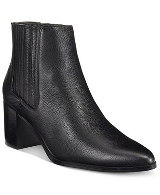 CHARLES by Charles David Unity Booties