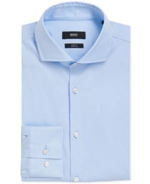 Boss Slim-Fit Dress Shirt