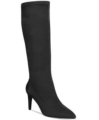 CHARLES by Charles David Superstar Tall Stretch Boots