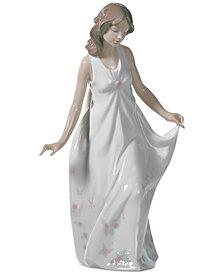 Lladro Collectible Figurine, Wonderful Mother