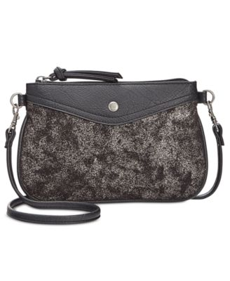 Image of Style & Co Jenna Crossbody, Only at Macy's