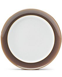Denby Dinnerware Truffle 4 Piece Place Setting