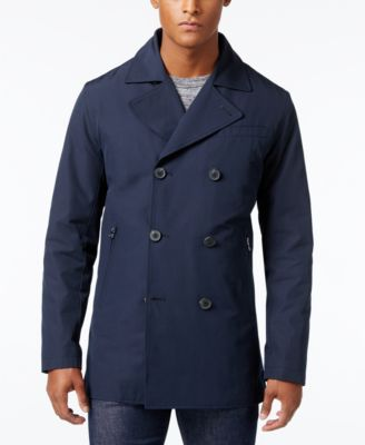 Double Breasted Pea Coat: Shop Double Breasted Pea Coat - Macy's