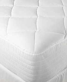 Lauren Ralph Lauren Bronze Classic Full Mattress Pad