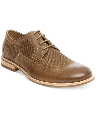Steve Madden Men's Crysp Oxford Shoes