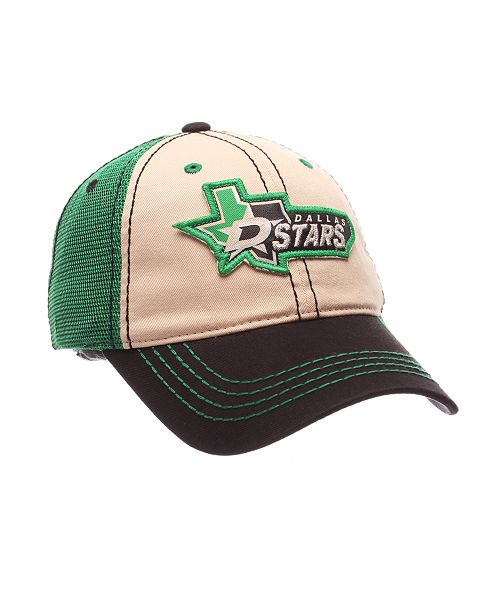 zephyr dallas stars roader mesh cap reviews sports fan shop by lids men macy s macy s