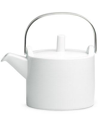 THOMAS by ROSENTHAL Dinnerware, Loft Teapot